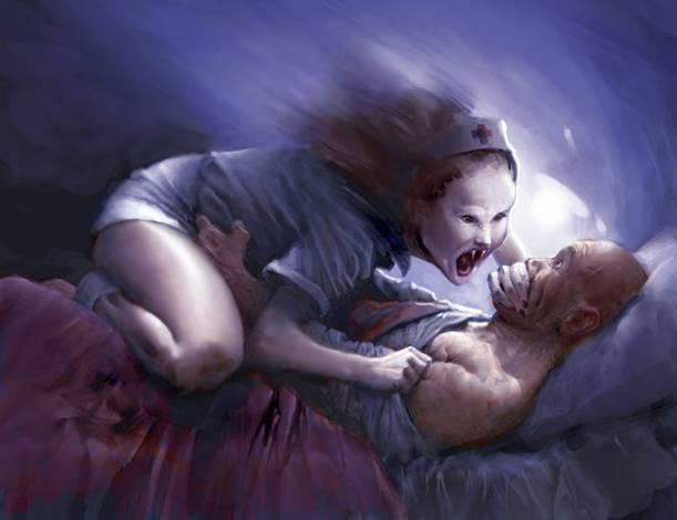 эмоциональные проявления сонного паралича
